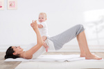 Yoga postnatal à Paris