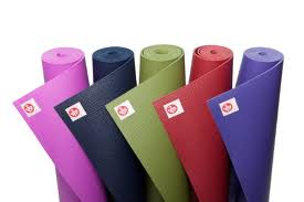 Tapis de yoga Paris